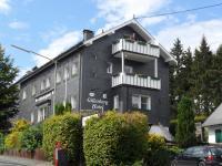 Gillerberghotel Hotel - Restaurant - Café - Hilchenbach Lützel