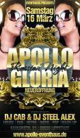 Apollo/Gloria Eventhaus