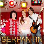 SERPANTIN-BAND