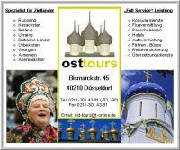 Reisebüro Osttours