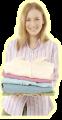 Textilreinigung / Wäscherei / Teppiche