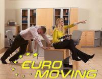 Евро Мувинг - Перевозка мебели Киев и Украина