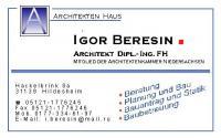 Architekten Haus - Архитектурно строительные услуги