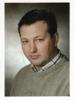 Versicherungsmakler Sergey Jarowizki