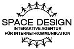 Space Design. Интерактивное агентство Интернет коммуникаций