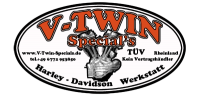 V-Twin Special's