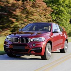 Цены на новые BMW 2015