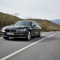 BMW 7 750Li xDrive 2015