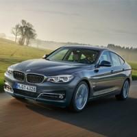 Новый BMW 3 серии Гран Туризмо 2016