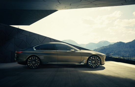 BMW Vision Future Luxury 3