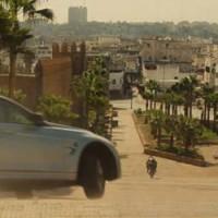 BMW в пятой части фильма Миссия невыполнима: Племя изгоев