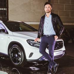 Mercedes-Benz С-Класс и GLA-Класс представлены в России