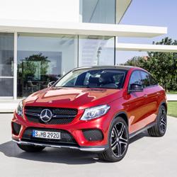 Mercedes-Benz-GLE