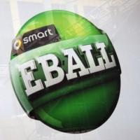 Я твой Smart Eball