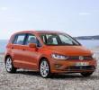 Volkswagen получил три награды Red Dot Design Award 2015