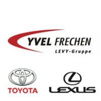 Авто в Германии Toyota Lexus