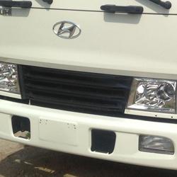 Наиболее характерные поломки Hyundai HD120