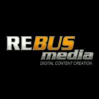 3D анимация, 3D визуализация, графический дизайн в Германии - Rebusmedia