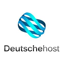 Аренда сервера в Германии Deutschehost