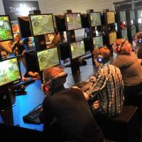Gamescom - Выставка компьютерных игр в Кельне