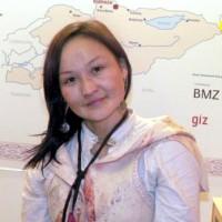 Кыргызстан на выставке Зеленая неделя 2011
