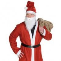 Новогодние костюмы в Германии - для детей и взрослых