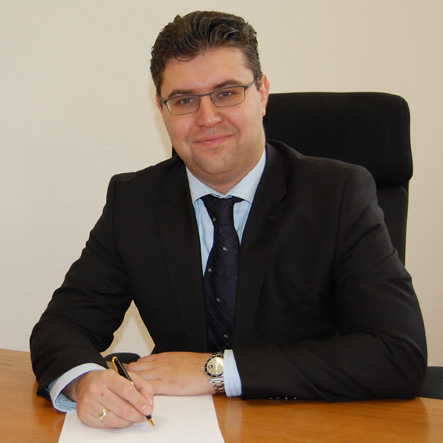 Адвокат в Берлине Вадим Рубинштейн