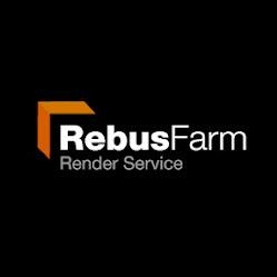 Рендер ферма REBUSFarm