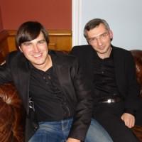 Встреча русскоязычных бизнесменов в Берлине