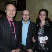 Встреча предпринимателей в Берлине