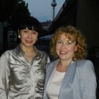 Встреча в Берлине 28 июля 2012
