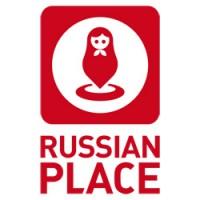 Russian Place новый App для русскоговорящих людей