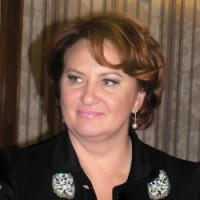 Елена Скрынник - Зеленая неделя 2011