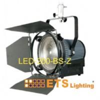 Студийный свет LED прожекторы - LED Scheinwerfer