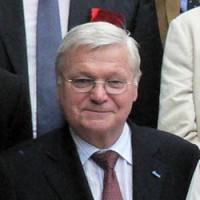 Hans Joachim Gornig - Gazprom Germania