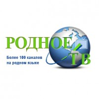 Русское Интернет телевидение Родное ТВ