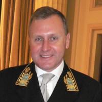 Владимир Котенев возглавил Gazprom Germania