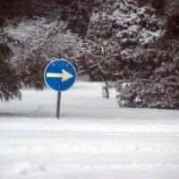 Суровая зима обойдется Германии в миллиарды евро