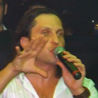 Александр Ревва в Эссене