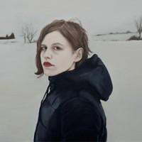 Берлинская художница Анна Грау