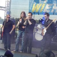 Группа BriZ в Карелии Концерт Петрозаводск