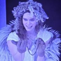 Детская опера «Снежная королева» Аньорка Штрехель