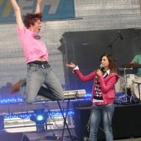 Германо-российский фестиваль 2010
