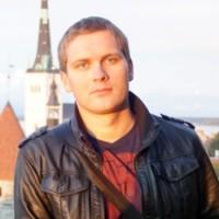 Писатель Дмитрий Вачедин