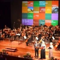 Дни Российской Культуры в Баден-Бадене 2012