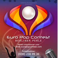 Euro Pop Contest Grand Prix Berliner Perle 2011