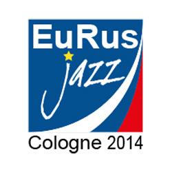 EuRusJazz Cologne 2014