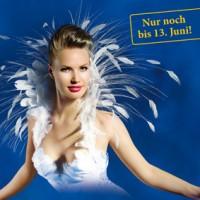 Friedrichstadtpalast - Qi Berlins grösste Show