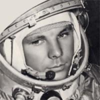 Юрий Гагарин 50 лет со дня первого полета в космос
