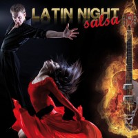 LATIN NIGHT salsa в Дюсселдорфе